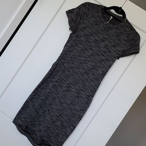 Lululemon jersey dress